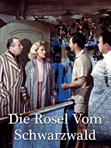 MP4 movie downloads mobile Die Rosel vom Schwarzwald [UltraHD]