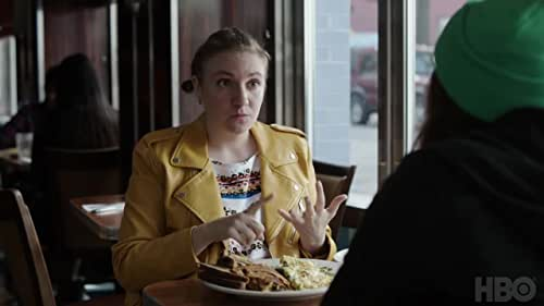 """Write the final chapter: Watch the Season 6 trailer for """"Girls"""""""