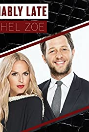 Fashionably Late with Rachel Zoe Poster