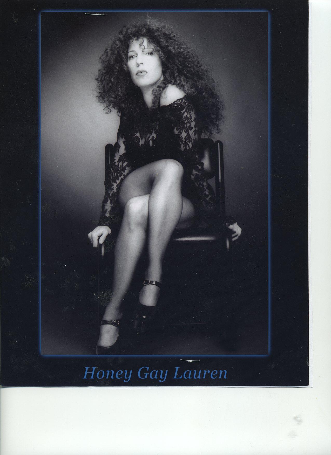 Honey Lauren Nude Photos 35