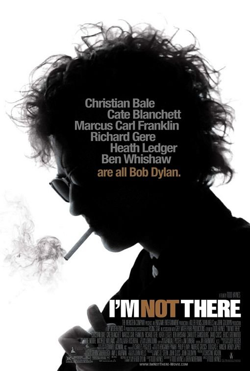 I'm Not There (2007) BluRay 480p, 720p & 1080p