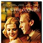Ralph Fiennes and Natasha Richardson in The White Countess (2005)