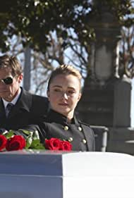 Eric Close and Hayden Panettiere in Nashville (2012)