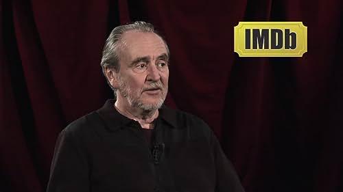 Wes Craven: The IMDb Original Interview - Part One