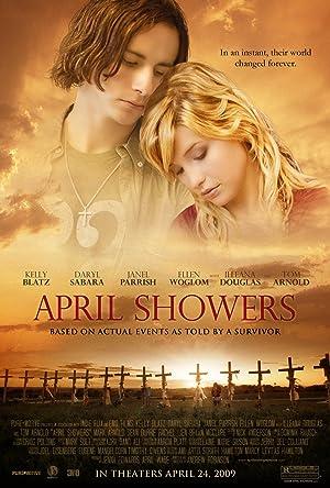Where to stream April Showers