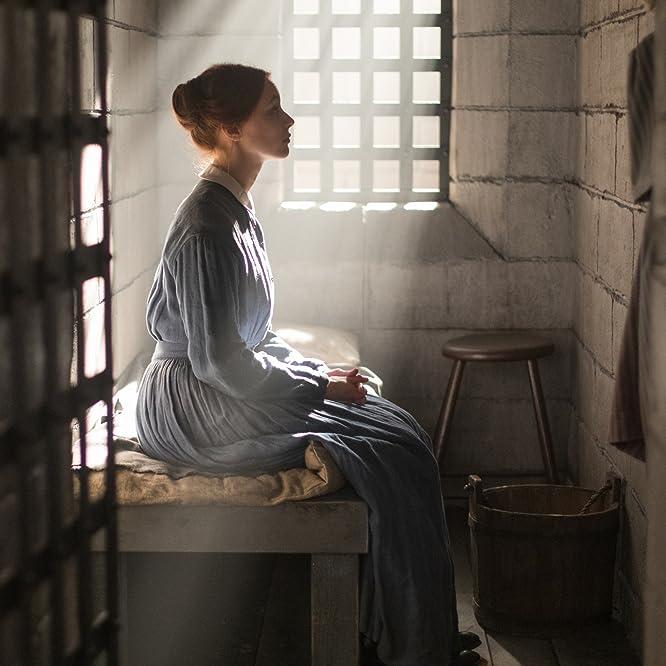 Sarah Gadon in Alias Grace (2017)