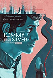 Tommy Battles the Silver Sea Dragon Poster