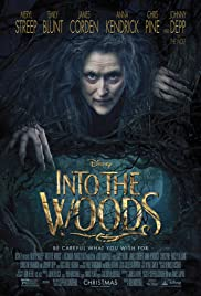 Watch Full HD Movie Into the Woods (2014)