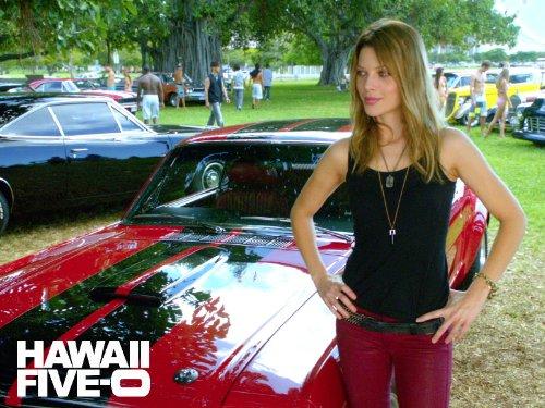 Hawaii Five Ike Maka TV Episode IMDb - Car show hawaii