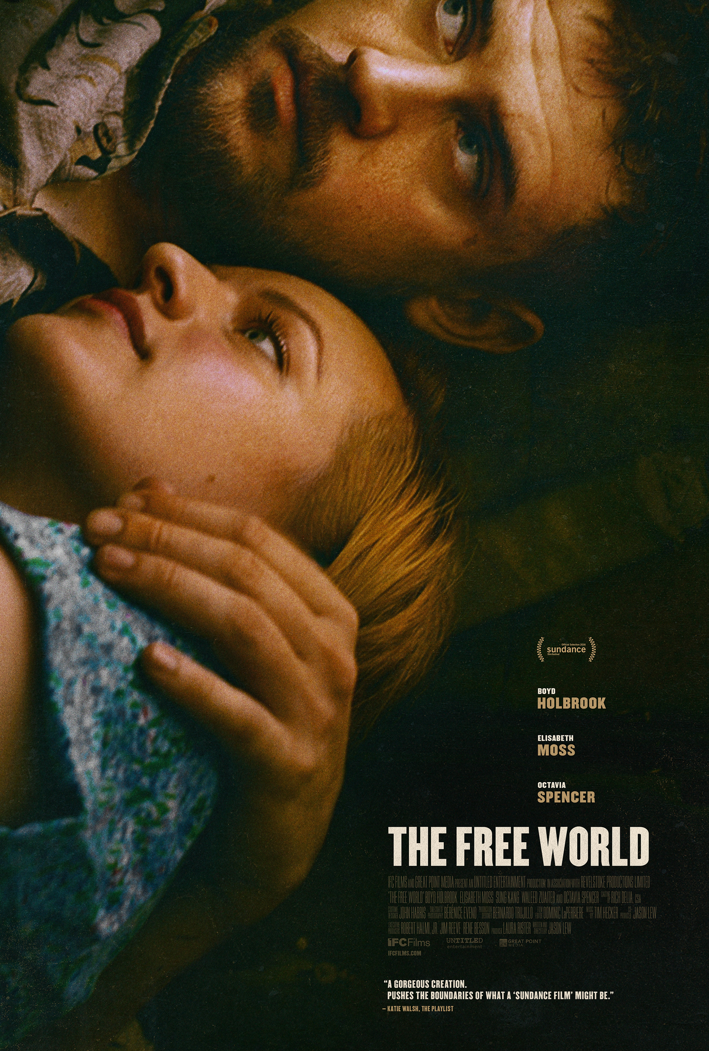 its a free world full movie