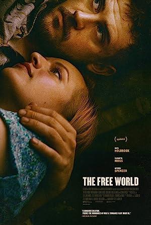 Where to stream The Free World