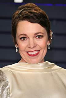 Olivia Colman Picture
