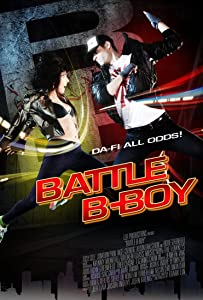 Battle B-Boy movie in hindi free download