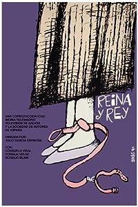Descargar pelicula gratis Reina y Rey by Julio García Espinosa  [4K] [2160p] [480x800] (1994)