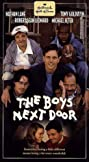 The Boys Next Door (1996) Poster