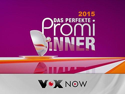 Das Perfekte Promi Dinner 2005