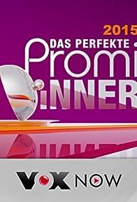 Primary photo for Das perfekte Promi-Dinner