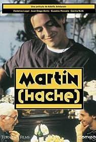 Juan Diego Botto and Federico Luppi in Martín (Hache) (1997)