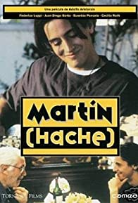 Primary photo for Martín (Hache)