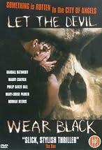 Primary image for Let the Devil Wear Black