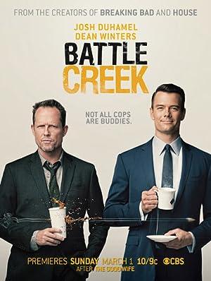 Battle Creek film Poster