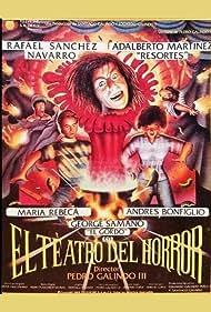 El teatro del horror (1991)