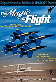The Magic of Flight (1996) 720p