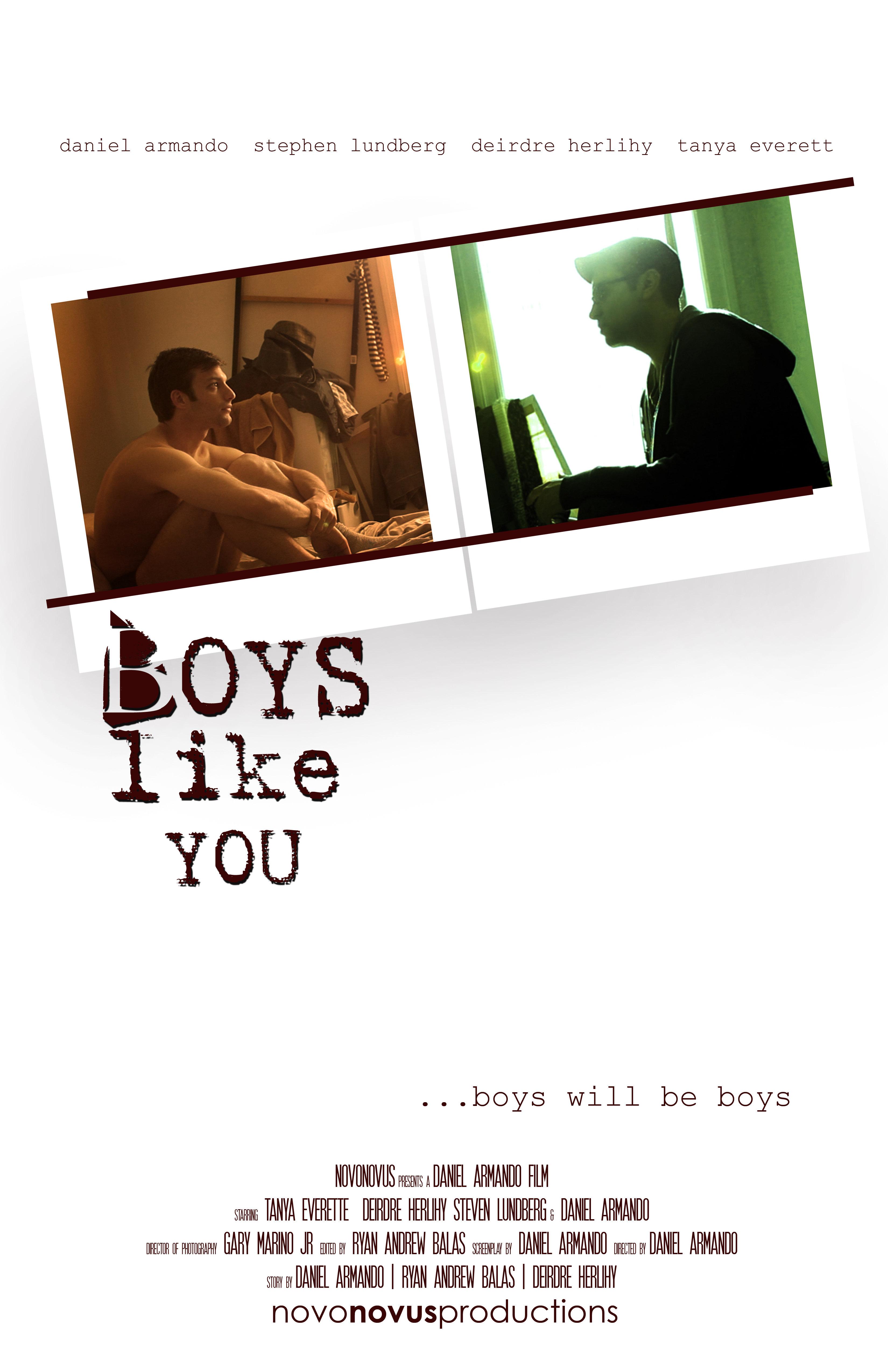 Boys Like You (2011) - IMDb