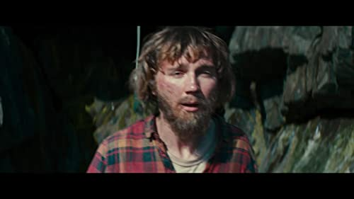 Swiss Army Man | Official Red Band Trailer HD | A24