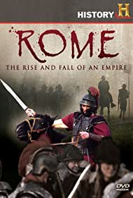 Rome: Rise and Fall of an Empire (2008) Poster - TV Show Forum, Cast, Reviews