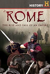 Primary photo for Rome: Rise and Fall of an Empire