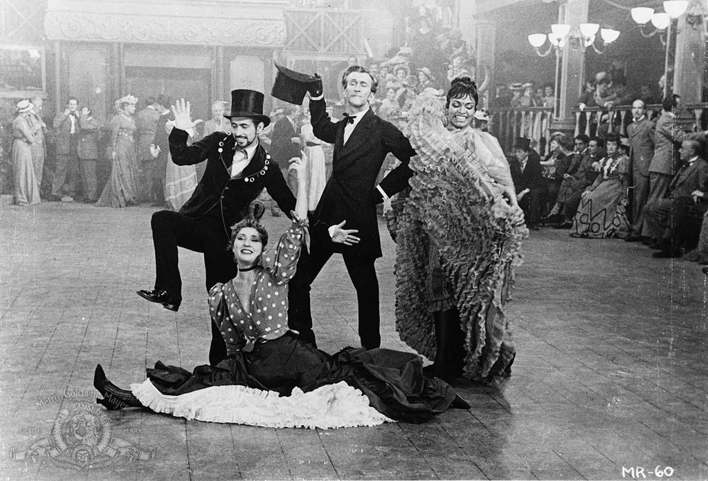 Moulin Rouge (1952) Online Subtitrat in Romana in HD 1080p