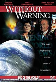 Without Warning (1994) Poster - Movie Forum, Cast, Reviews