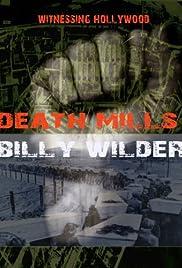 Billy Wilder Poster