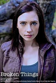 Adrienne Wilkinson in Broken Things (2014)