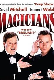 Magicians(2007) Poster - Movie Forum, Cast, Reviews