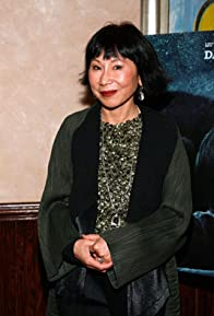 Primary photo for Amy Tan