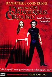 Dancing on Dangerous Ground Poster