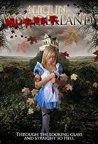 Primary photo for Alice in Murderland