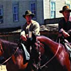 Scott Caan and Colin Farrell in American Outlaws (2001)