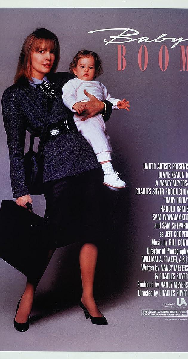 Baby Boom (1987) - IMDb