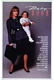 Baby Boom (1987) film en francais gratuit
