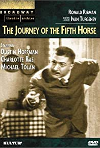Primary photo for The Journey of the Fifth Horse