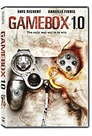 Game Box 1.0 Poster