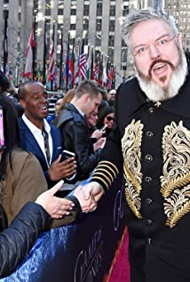 Kristian Nairn Picture