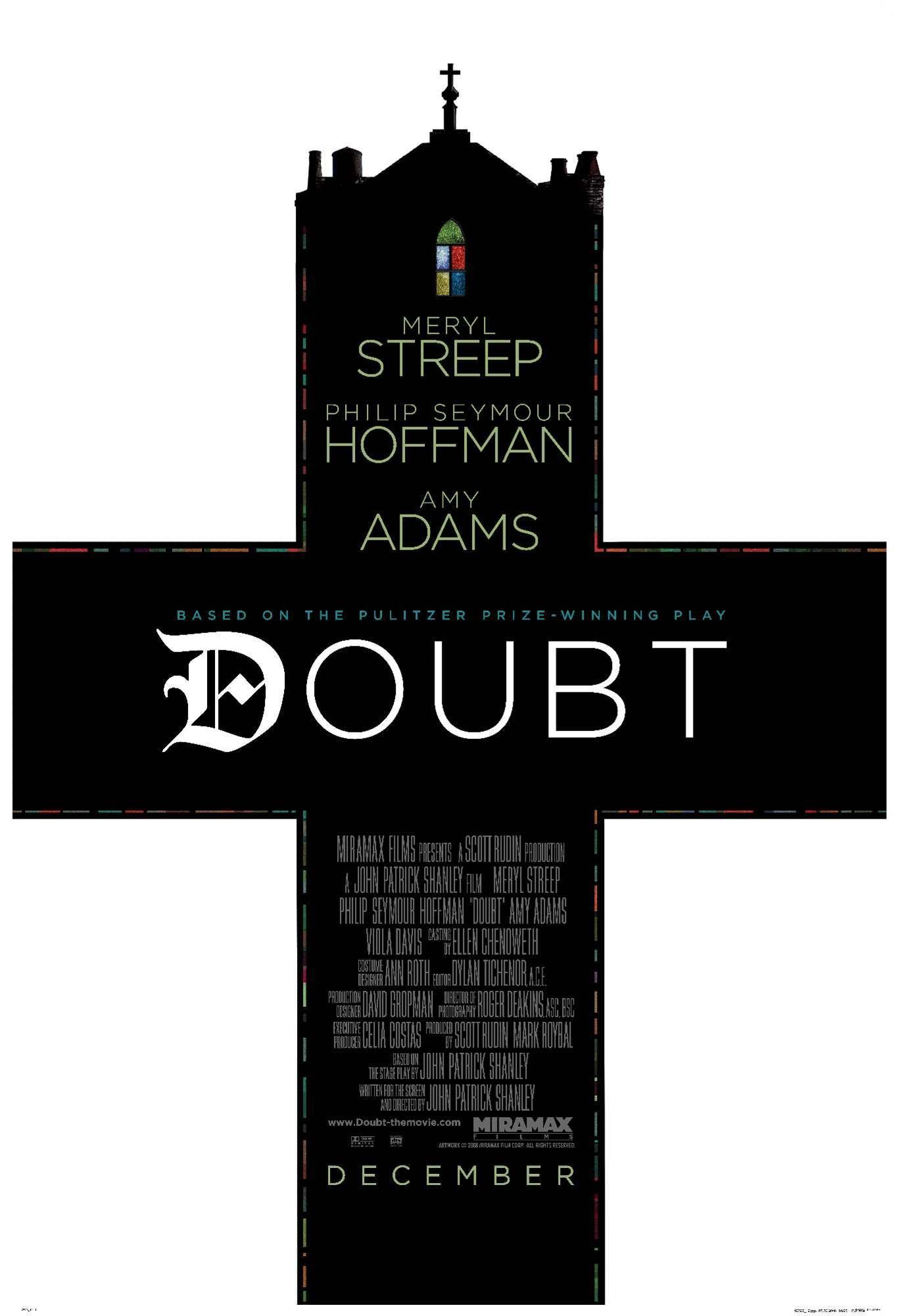 Doubt 2008 Imdb