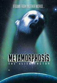 Metamorphosis: The Alien Factor(1990) Poster - Movie Forum, Cast, Reviews
