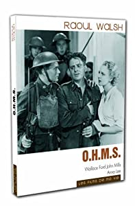 English movie latest download O.H.M.S. UK [1280x768]
