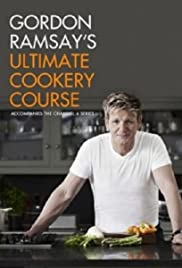 Gordon Ramsay's Ultimate Cookery Course Poster