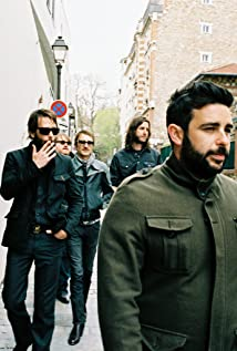 Band of Horses Picture
